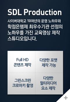 SDL 프로덕션 새창 열림